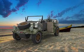 volkswagen kubelwagen volkswagen kubelwagen 3d model cgtrader