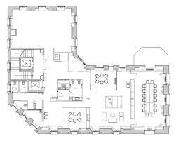 piano floor plan 04 pianta piano secondo