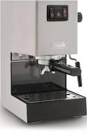 italian espresso maker manual espresso machine ri9303 01 gaggia
