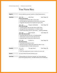 cool resume templates for mac 15 best resume formats images on