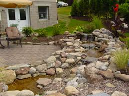 Best Hardscape Design Considerations For Hardscape Design Projects - Backyard hardscape design ideas