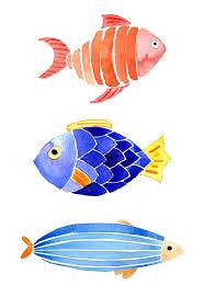 best 25 watercolor fish ideas on pinterest koi art koi and