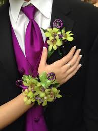 corsages and boutonnieres for prom the florist boutonnieres corsages