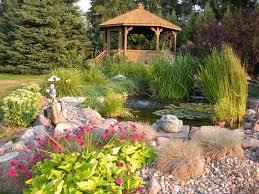 beautiful rock garden ideas quiet corner