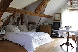 chambre dans combles amnagement chambre sous combles fabulous jolies chambres amnages