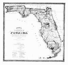 Port Richey Florida Map by 1870 Fl Map New Port Richey Smyrna Beach Niceville Norland