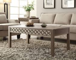 Living Room With No Coffee Table by Ottoman Vs Coffee Table Which Is Right For Your Home