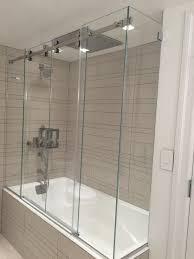Easco Shower Door Remarkable Serenity Abc Shower Door And Mirror Corporation Serving