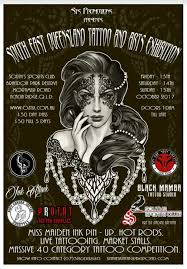 100 tattoo convention florida get ink or show it off at