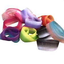 ribbon shoe laces 2 5cm wide flat rainbow sneakers shoelaces chiffon ribbon shoe laces