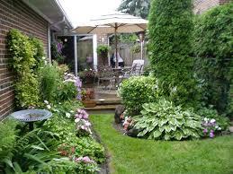 Garden Ideas For Backyard by Backyard Garden Design Ideas Best Home Design Ideas