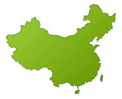 China Map Cities by China Map With Cities Blank Outline Map Of China