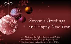 season s greetings and happy new year greeting
