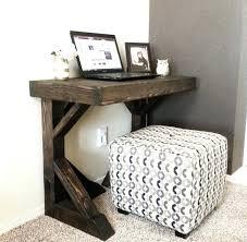 Small Desks With Storage Extraordinary Exhilarating Small Desk Ideas 11 Beautiful Best