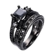 aliexpress buy junxin new arrival black aliexpress buy junxin classical style new jewelry princess