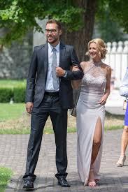 lyrica anderson wedding marta domachow at agnieszka radwanska wedding in cracow 07 22 2017