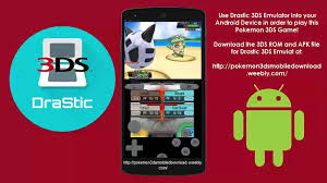 3ds emulator android apk how to play omega ruby in android drastic 3ds emulator