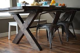 Rustic Dining Room Dining Room Rustic Wood Dining Table With Gorgeous Rustic Dining