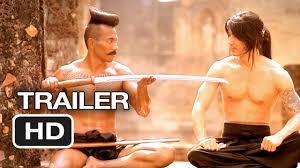 film blu thailand muay thai warrior blu ray release trailer 1 2013 tony jaa