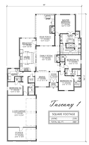 madden home design the tuscany i