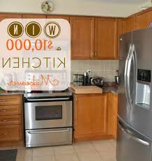 Kitchen Makeovers Contest - kitchen contests thermador home appliance blog sweepstakes and