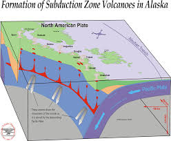 Map Of Russia And Alaska by Alaska Volcano Observatory Frequently Asked Questions