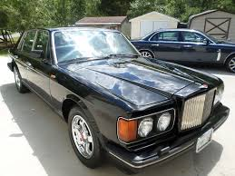 bentley turbo r engine listing all cars 1991 bentley turbo r