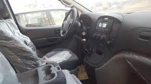 hyundai h1 diesel 2 5l u2013 dubai auto trading limited