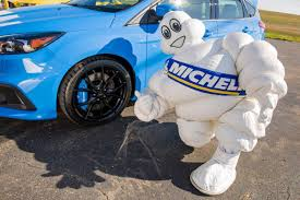 michelin awarded top honors at j d power customer satisfaction study