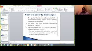 network security basic part 1 by fortray networks youtube