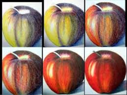best colored pencils difference of wax vs oil based coloring pencil