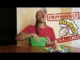 Challenge Is Dangerous Dangerous Warhead Challenge