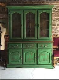 french style kitchen dresser with chicken wire doors u2013 country
