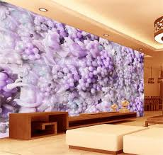 compare prices on purple 3d wallpaper bedroom online shopping buy