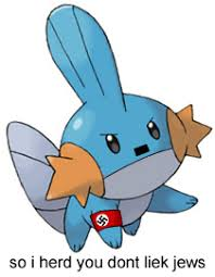 mudkip hitler i herd u liek mudkips know your meme