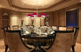 dining beautiful small luxury dining room interior design ideas