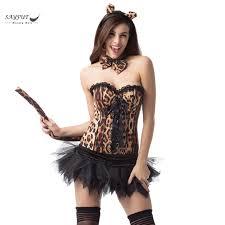 Leopard Halloween Costume Cheap Leopard Costumes Aliexpress Alibaba