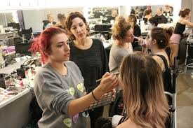 makeup school in va from brushstrokes to pen strokes the of makeup school