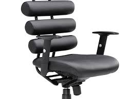 Black Leather Office Chair Office Chair Stylish Herman Miller Leather Office Chair High