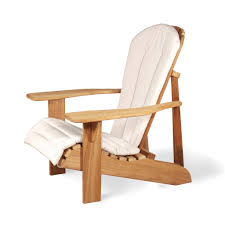 Thick Patio Furniture Cushions Furniture Enchanting Adirondack Chair Cushions For Cozy Outdoor