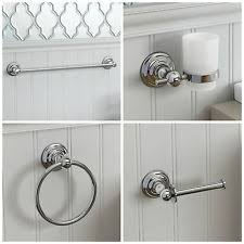 Bathroom Wall Accessories by Bathroom Accessories Ebay