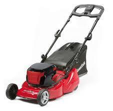 mountfield s421r pd petrol rear roller lawnmower