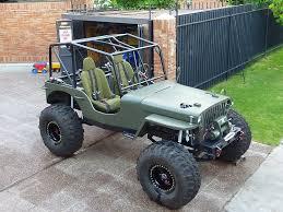 willys jeep lifted big willys jeepforum com