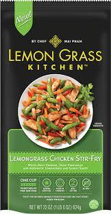 entree en cuisine lemon grass kitchen authentic southeast flavored cuisine