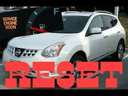 service engine soon light nissan sentra how to reset service engine soon light on a 2011 nissan rogue
