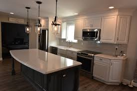 kitchen interior photos island homecraft interior remodeling kitchen and bath specialists