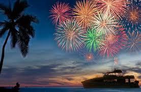 new year boat cruises