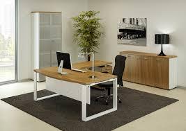 bureau du directeur bureau direction bois à ambiance détente bureaux
