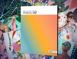 colors spring 2017 trend alert the pantone spring 2017 colour palette is out the