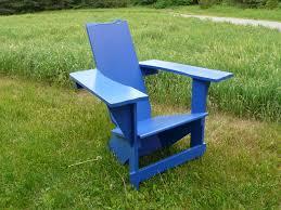 Westport Chair Nils Luderowski Architect Adirondack Architecture Adirondacks